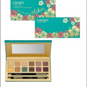 Cargo You had me at Aloha palette